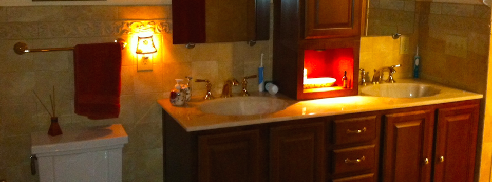 bathroom remodel broadview heights